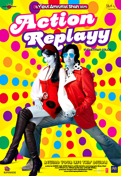 Download Film Action Replayy 2010