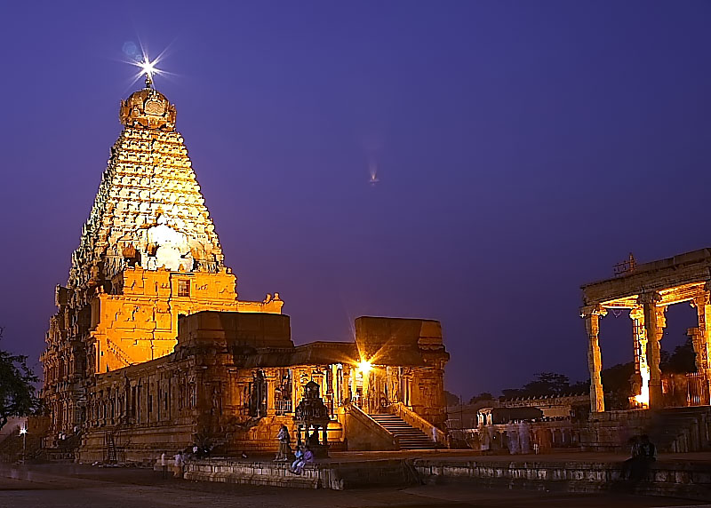 1000th Anniversary Of The Thanjavur Peria Kovil Latest Tamil