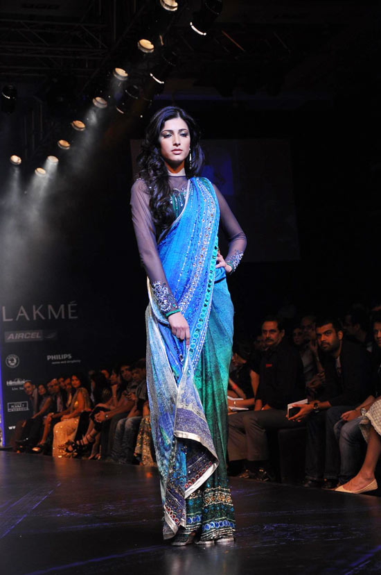 Lakme Fashion week 2010 Spring summer Collections – Latest ... Week Of September 20 2010 Photos