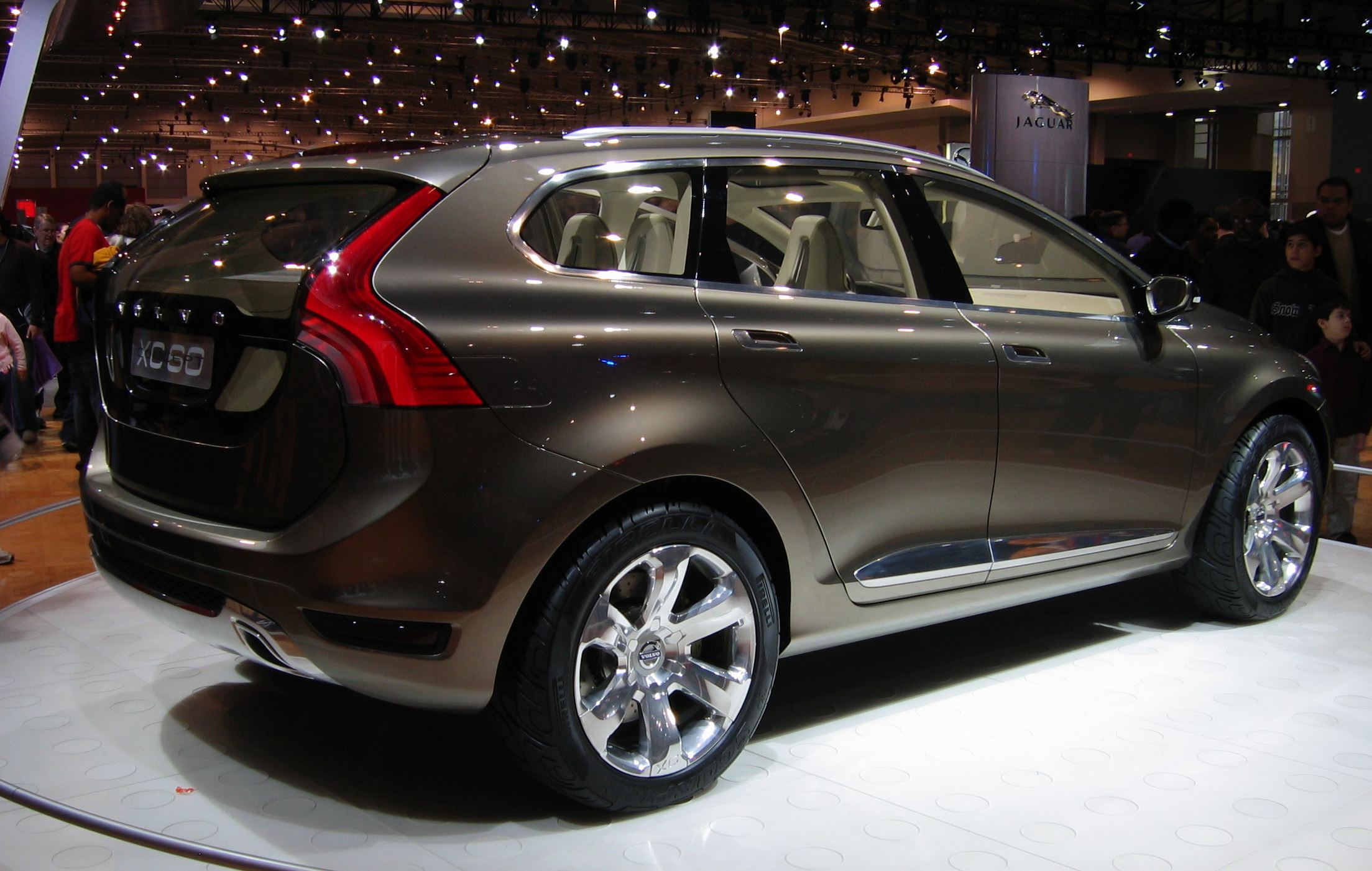 Volvo Xc60 To Roll On Indian Roads Latest Tamil Movies
