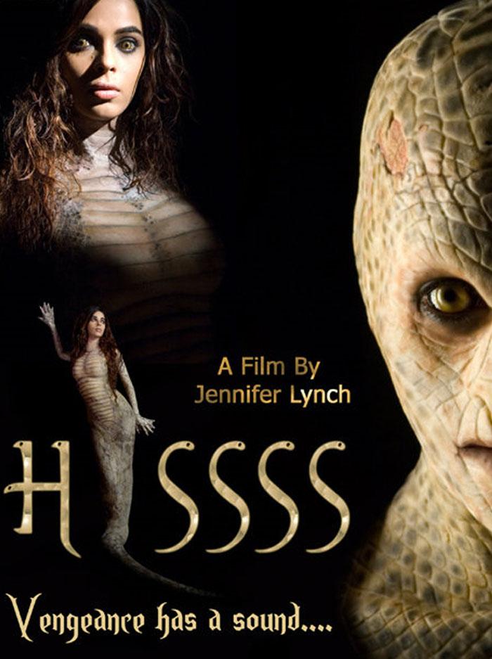 Hisss movie