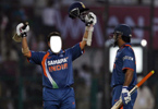 Sachin Tendulkar makes history 200 Not Out