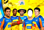 Chennai Super kings team | IPL Special