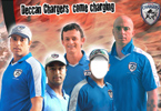Deccan-Chargers Team | IPL Special