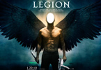 Legion - Paul Bettany