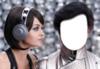 Rajnikanth and Aishwarya Rai in Robot